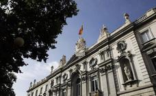 El Poder Judicial critica las «descalificaciones» de los políticos contra la sentencia