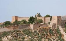 La mesa de contratación propone adjudicar las obras de iluminación de La Alcazaba por 546.000 euros