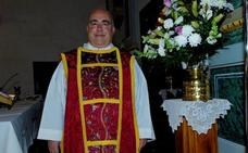 El párroco de Capileira organiza dos viajes para que 81 peregrinos de la Alpujarra puedan conocer Roma