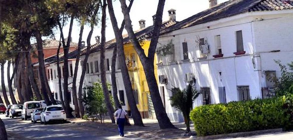 Cinco policías heridos en una batalla contra los clanes de la Estación Linares-Baeza