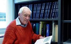 Un científico australiano de 104 años se traslada a Suiza para morir