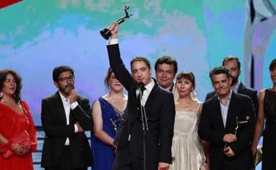 'Una mujer fantástica' se impone como mejor película en los Platino