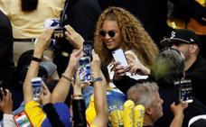 La última 'locura' de Beyoncé con su hija de seis años