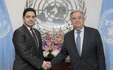 Marruecos rompe relaciones diplomáticas con Irán por su apoyo al Polisario
