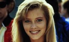 Fallece la famosa actriz Pamela Gidley