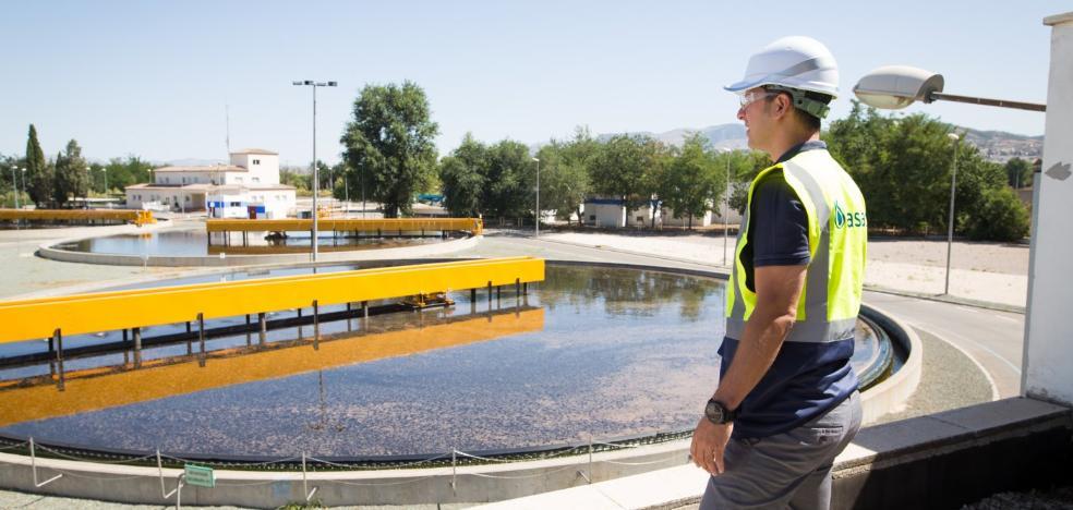 110 millones para acabar en dos años con los vertidos de aguas residuales en la Vega