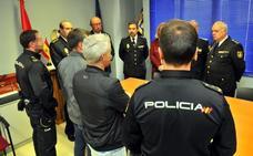 Redoblan la vigilancia policial en Linares-Baeza para garantizar la paz
