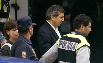 Absuelto el exjefe de la Policía Local de Coslada y los demás acusados