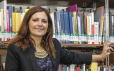 La poeta gaditana Josefa Parra gana el IX Premio 'El Príncipe Preguntón'