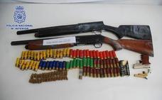 Utilizaban armas de fuego para intimidar y hacerse fuertes en la barriada de El Puche