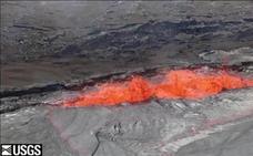 Estado de emergencia: la impactante erupción del volcán Kilauea