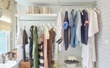 10 consejos que necesitas saber para hacer el temido cambio de armario