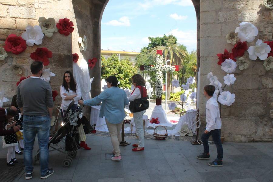 Las cruces de Jaén
