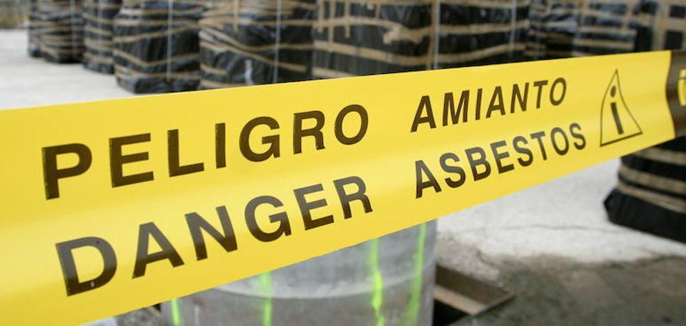 Granada mantiene mil kilómetros de tuberías fabricadas con amianto
