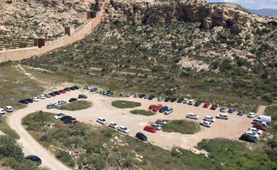 El Ayuntamiento retoma el plan para el parque de La Hoya, que se presentará en dos semanas