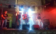 Comienza la XXX edición de los Ciclos de Rock en los Baños Árabes