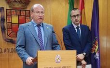 El alcalde de Jaén indica que los 15 millones del DUSI irán para «rescatar» el patrimonio y para generar empleo