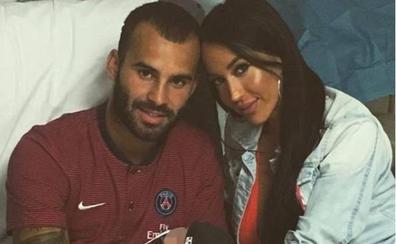 La guerra entre Jesé y Aurah Ruiz continúa: el futbolista demanda a la extronista