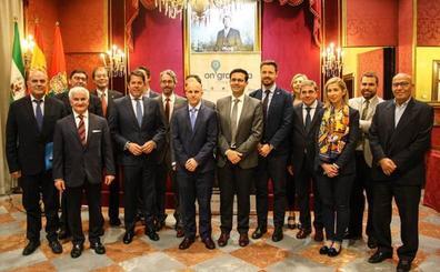 OnGranada suma nuevos embajadores internacionales para captar empresas