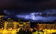 Importante aviso de la AEMET: alerta amarilla por la 'semana de las tormentas'