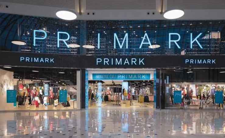 Los conjuntos de Primark que son ideales para ir de festival este verano
