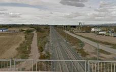 Fallece una mujer de 28 años tras ser arrollada por un tren