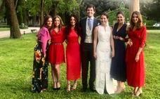 Los secretos de la boda de la hija de Ignacio González