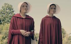 La multipremiada serie 'El cuento de la criada' se emitirá en abierto