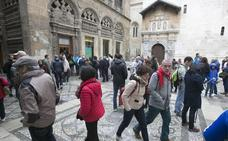 La 'patronal' de Airbnb en Granada: un grupo de WhatsApp