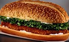 ¿Qué hay realmente tras el McPollo de 'McDonald's' y el Long Chicken de 'Burger King'?