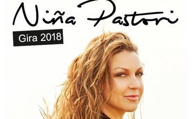 Niña Pastori actuará en Jaén el próximo 2 de junio