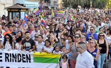 'Todos a una por Linares' espera repetir el día 17 el éxito de la manifestación del 14-S