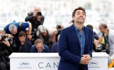 El rapapolvo de Javier Bardem a la pregunta machista de un periodista en Cannes: «Es de una falta de gusto tremenda»