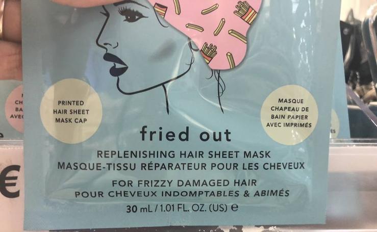 Productos de belleza 'low cost' en Primark