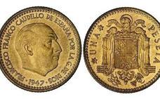 La fiebre de las pesetas de Franco: ¿por qué moneda se paga hasta 20.000 euros?