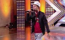La «payasada» que se vivió en 'Factor X': «Nos la has intentado colar»