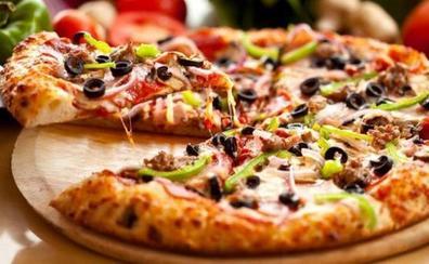 El 'chollo' de Telepizza para llevarte una familiar por 6 euros