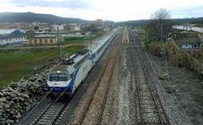 La avería de la línea férrea en Vilches se solventará en menos de tres horas, según Adif