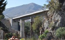 Adif finaliza las pruebas de carga de los viaductos de la línea de Alta Velocidad desde Antequera a Granada