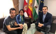 El Ayuntamiento de Almería dedicará La Ballena a Gabriel