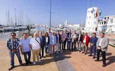Nace el 'lobby' de la Costa de Granada