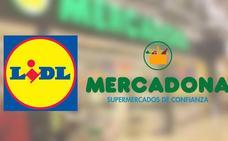 Mercadona y Lidl arrasan: el 'top 10' de los nuevos productos más exitosos de 2017