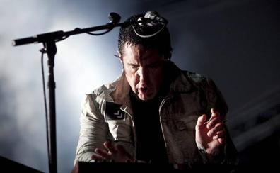 A hacer la cola: Nine Inch Nails venderá sus entradas solo en taquilla