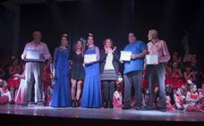 La danza protagoniza la gala de ALES en Castellar