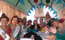 Porcuna celebra la tradicional Romería de Alharilla