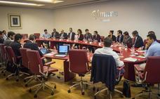 Empresas colombianas establecen relaciones con otras tecnológicas de Granada