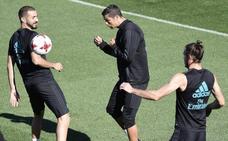 El tridente del Real Madrid cuadra sus cuentas