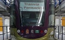 La plataforma ciudadana 'Jaén Merece Más' aplaude el acuerdo institucional por el tranvía