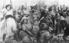 Un congreso ahondará en el conflicto «inédito» de la Rebelión de las Alpujarras