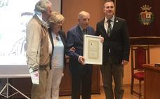 Reconocimiento al doctor Enrique Jaramillo y Guillén, primer médico naturista del país